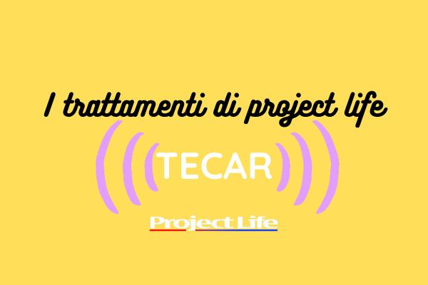 Projectlife Trattamenti Tecar