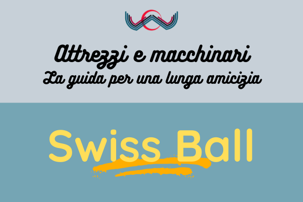 Swissball Project Life Lumezzane